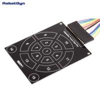 RobotDyn Disk Pad Touch Module for TTP229-LSF Module