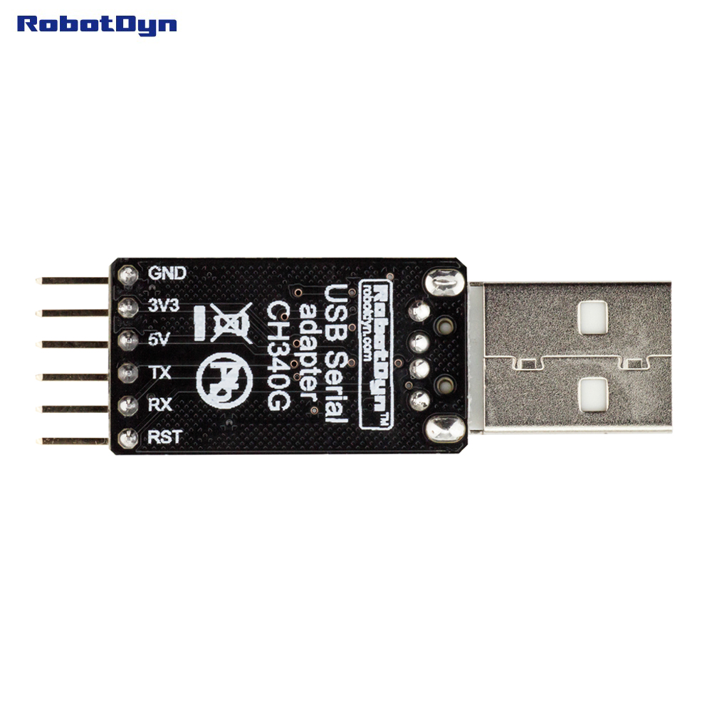 usb to serial driver ch340