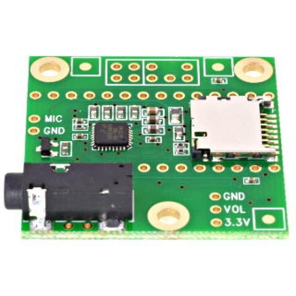 Teensy Audio Adapter Board
