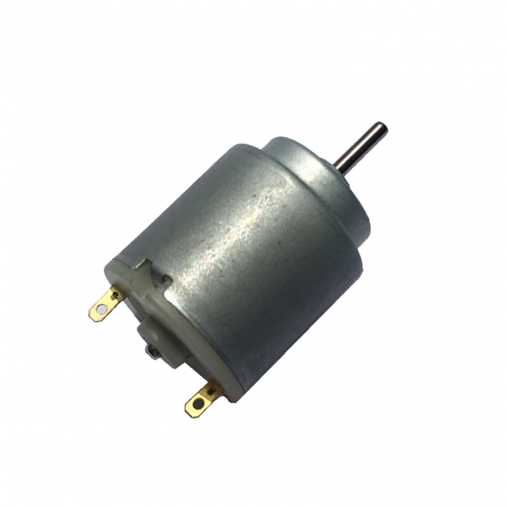 Kleine dc motor 3 6v type 140 140dcmotor for Types of dc motor