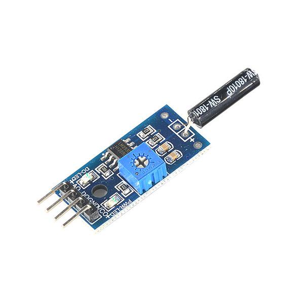 Vibration Sensor Module - 3-5V - SW-18010P