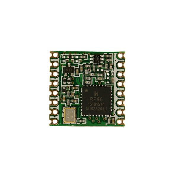 HopeRF RFM95W LoRa Module - 868Mhz