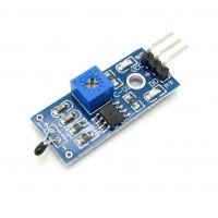 NTC Temperature Sensor Module