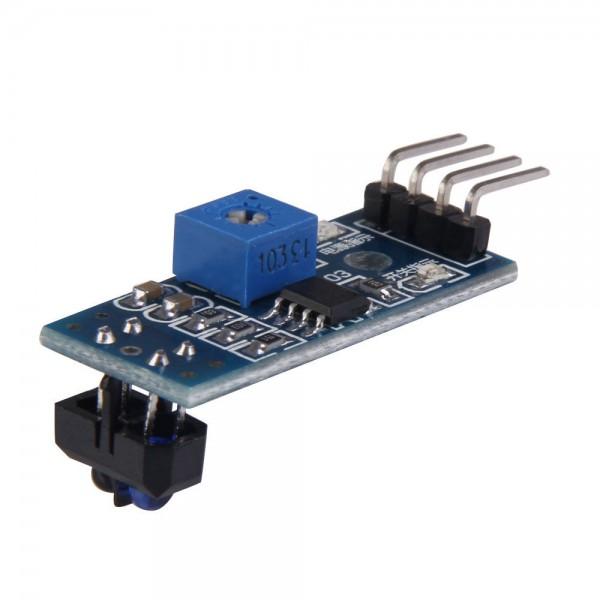 TCRT5000 Tracking Sensor Module