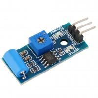 Vibratie-Tril Sensor Module - 3-5V - SW-420