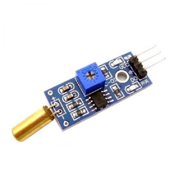 Ball Switch - Tilt Sensor Module - 3-5V - SW-520D