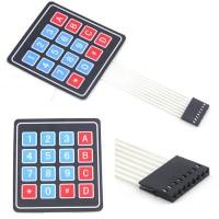 Keypad 4x4 matrix
