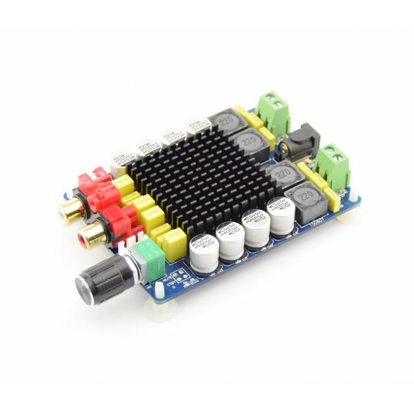 TDA7498 2x100W Audio Versterker
