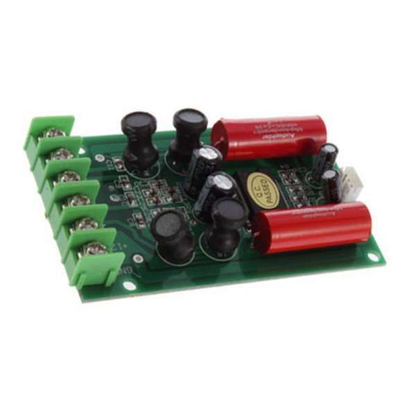 TA2024 2x15W Audio Versterker met Kabel - Modded