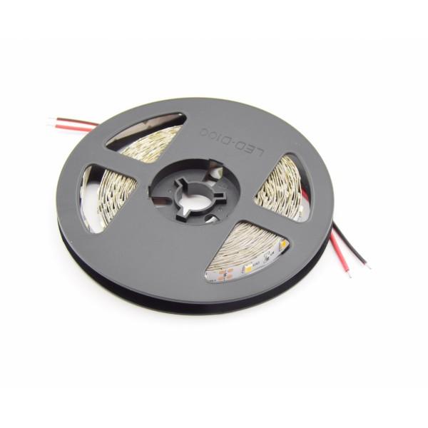 Standard 3528 Warm White LED Strip - 300 LEDs 5m - 12V
