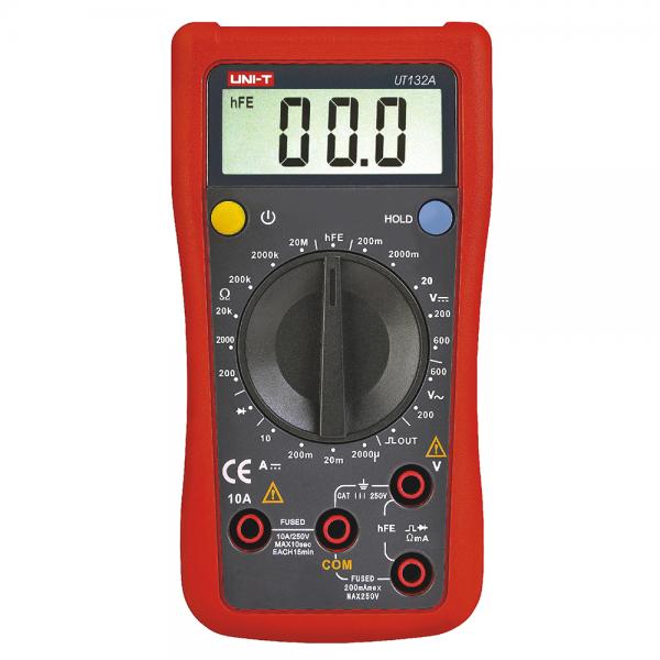 UNI-T UT132A Multimeter