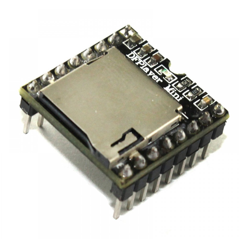 Mini MP3 Module YX5200