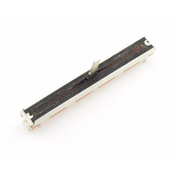 10kΩ Slide potmeter Standaard - 75mm