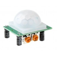 IR Pyroelectric Infrared PIR Motion Sensing Detector Module