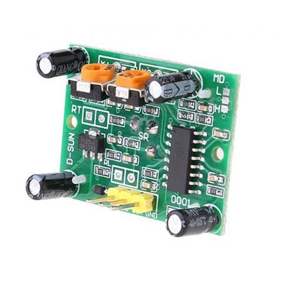 IR Pyroelectrische Infrarood PIR Motion Sensor Detector Module