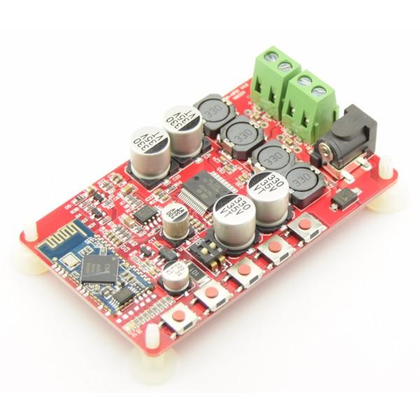 TDA7492P 2x25W Audio Versterker met Bluetooth 4.0