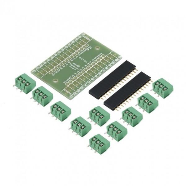 Nano Expansion IO Shield