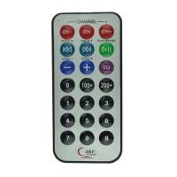 Small IR Remote