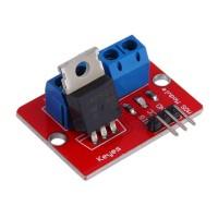 IRF520 Breakout Module