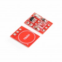 Touch Module TTP223B 1-channel- Small