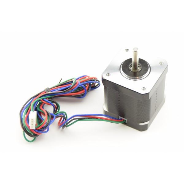 Stepper motor - 0.55N.m - 1.5A - NEMA17