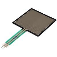 Taiwan Alpha Membrane Pressure sensor - 44mm Square