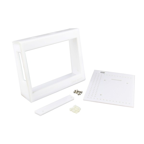 Enclosure for 5 inch LCD Display